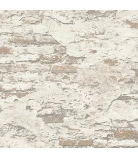 RH625547 - Rasch Wallpaper-Templier Distressed Brick