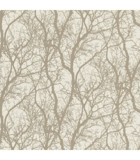 RH633245 - Rasch Wallpaper-Wiwen Tree