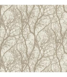 RH633245 - Rasch Wallpaper-Wiwen Tree