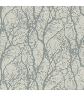 RH633269 - Rasch Wallpaper-Wiwen Tree