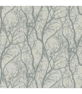 RH633269 - Rasch Wallpaper-Wiwen Tree