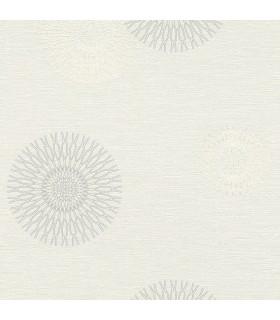 RH808827 - Rasch Wallpaper-Eliel Medallion
