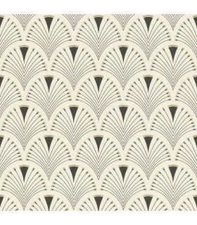 RH433210 - Rasch Wallpaper-Ruhlmann Fann
