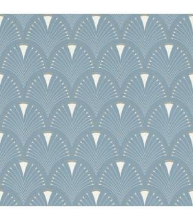 RH433234 - Rasch Wallpaper-Ruhlmann Fann