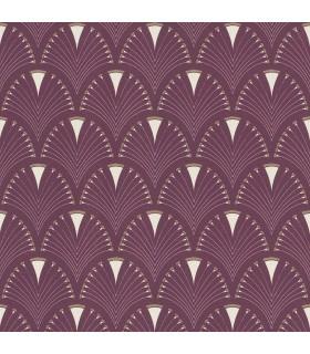 RH433241 - Rasch Wallpaper-Ruhlmann Fann