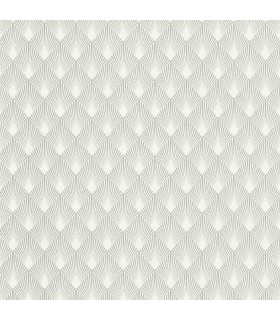 RH433647 - Rasch Wallpaper-Ridley Geometric
