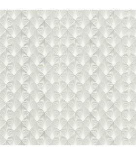 RH433647 - Rasch Wallpaper-Ridley Geometric