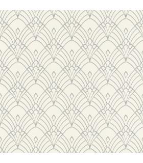 RH433937 - Rasch Wallpaper-Rooney Fan
