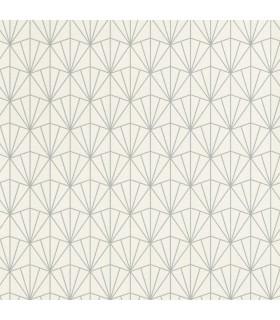 RH434064 - Rasch Wallpaper-Frankl Geometric