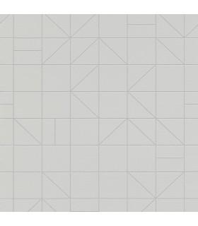 RH610741 - Rasch Wallpaper-Teague Geometric