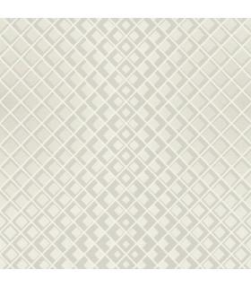 RH610949 - Rasch Wallpaper-Perriand Geometric