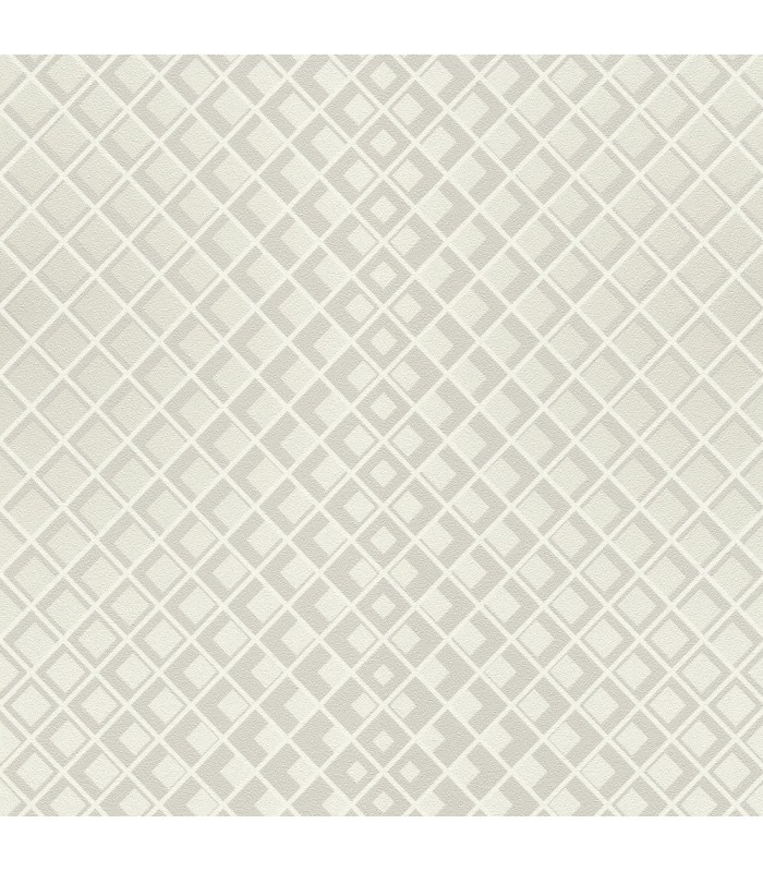 RH610949 - Rasch Wallpaper-Perriand Geometric