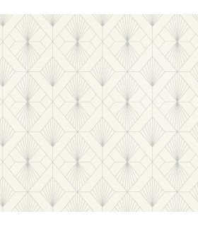 RH620931 - Rasch Wallpaper-Henri Geometric