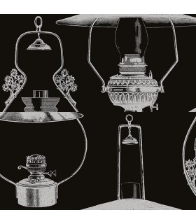BW28733 - Antique Lanterns Norwall Special