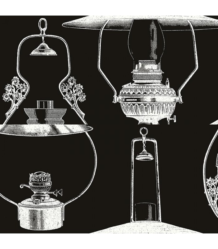 BW28735 - Antique Lanterns Norwall Special