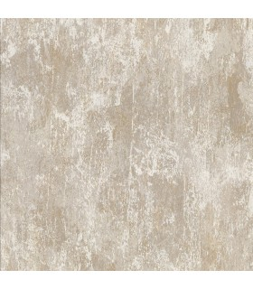 2909-DWP0076-05 - Riva Wallpaper by Brewster-Bavary Distressed Texture