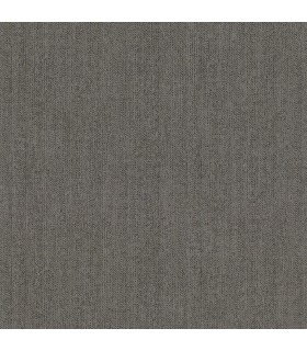 2909-NEW-1075 - Riva Wallpaper by Brewster-Holden Chevron Faux Linen