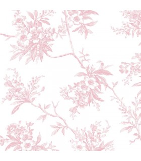 CG28805 - Floral Toile Norwall Special