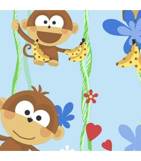 CM28602 - Cheeky Monkeys Norwall Special