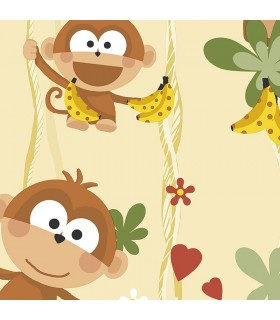 CM28601 - Cheeky Monkeys Norwall Special