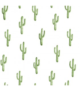 DD138899 -Origin Luxury Wallpaper by Estahome-Peron Cactus