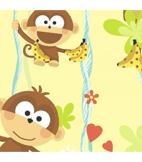 CM28603 - Cheeky Monkeys Norwall Special