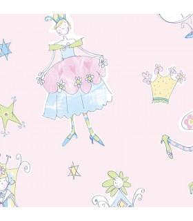 CM28609 -Princesses Norwall Special