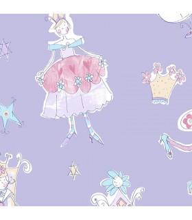CM28610 -Princesses Norwall Special
