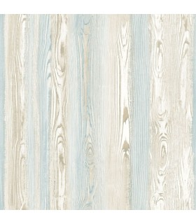 DD148625 -Origin Luxury Wallpaper by Estahome-Cady Wood Panel