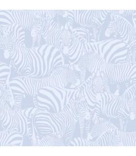 DD346834 -Origin Luxury Wallpaper by Estahome-Jemima Zebra