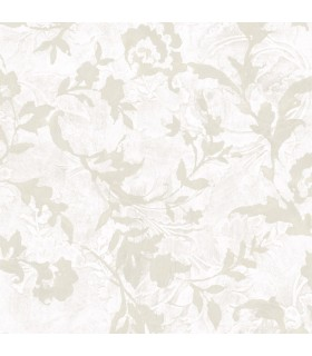 CL2532 - Impressionist Wallpaper by York-Vine Silhouette