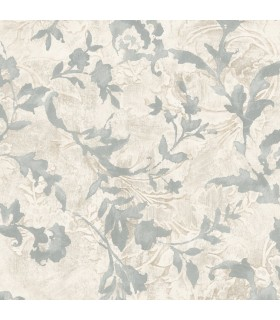 CL2533 - Impressionist Wallpaper by York-Vine Silhouette