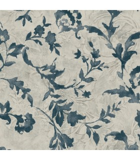 CL2535 - Impressionist Wallpaper by York-Vine Silhouette