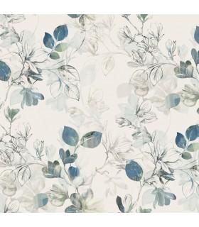 CL2544 - Impressionist Wallpaper by York-Arbor Vine