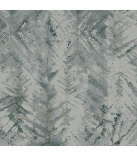CL2552 - Impressionist Wallpaper by York-Textural Impremere