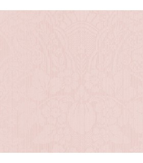 CS27319 - Pink Damask Design Norwall Special