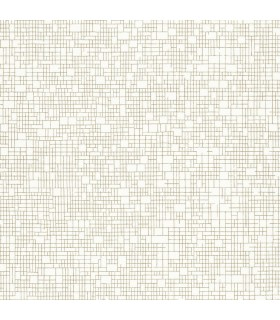 CD1059N - Color Digest Wallpaper by York-Wires Crossed