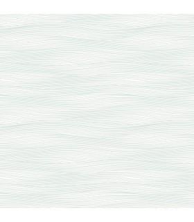 AF6568 - Tea Garden Wallpaper by Ronald Redding-Kimono