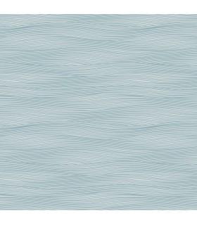AF6569 - Tea Garden Wallpaper by Ronald Redding-Kimono
