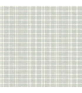 3119-02147 - Kindred Wallpaper by Chesapeake-Tristan Prairie Gingham