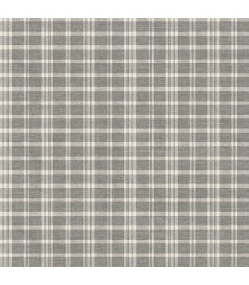 3119-02148 - Kindred Wallpaper by Chesapeake-Tristan Prairie Gingham