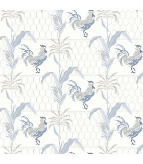 3119-13023 - Kindred Wallpaper by Chesapeake-Hank Rooster