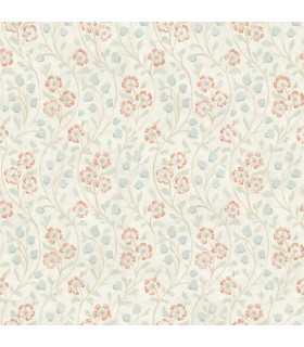 3119-13051 - Kindred Wallpaper by Chesapeake-Patsy Floral