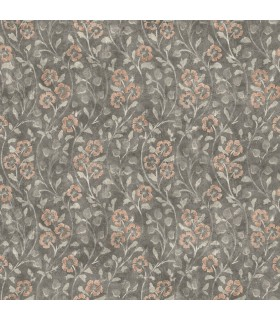 3119-13054 - Kindred Wallpaper by Chesapeake-Patsy Floral