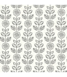3119-13511 - Kindred Wallpaper by Chesapeake-Dolly Floral