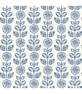 3119-13512 - Kindred Wallpaper by Chesapeake-Dolly Floral