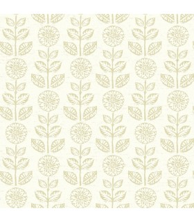 3119-13513 - Kindred Wallpaper by Chesapeake-Dolly Floral
