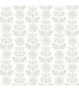 3119-13514 - Kindred Wallpaper by Chesapeake-Dolly Floral