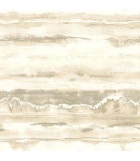 NA0532 - Botanical Dreams Wallpaper by Candice Olson-High Tide