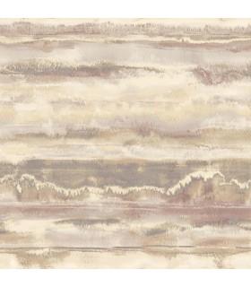 NA0535 - Botanical Dreams Wallpaper by Candice Olson-High Tide